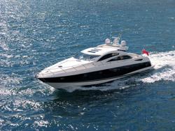 Yacht/Boat Insurance